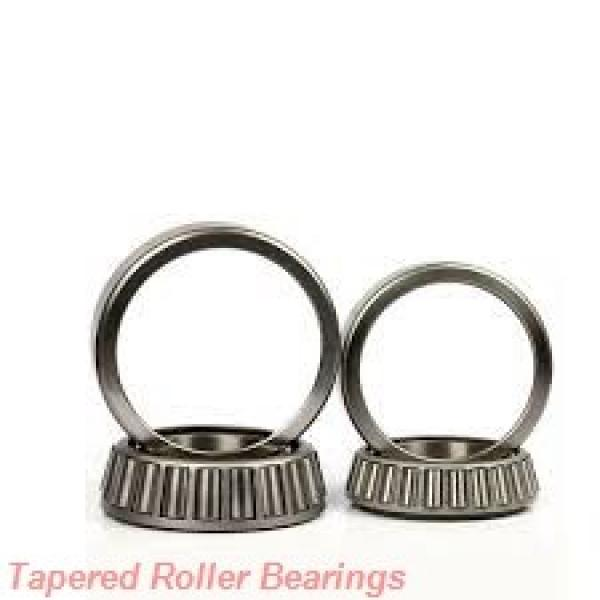 Timken 02876 902A1 Tapered Roller Bearing Full Assemblies #2 image