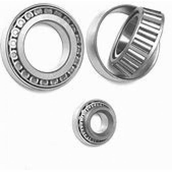Timken 854 #3 PREC Tapered Roller Bearing Cups #2 image