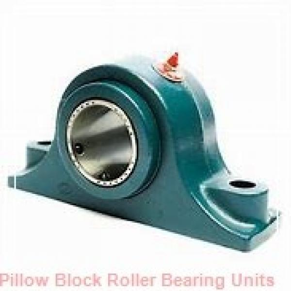 1.75 Inch | 44.45 Millimeter x 2.86 Inch | 72.644 Millimeter x 2.25 Inch | 57.15 Millimeter  Dodge SEP2B-IP-112RE Pillow Block Roller Bearing Units #1 image