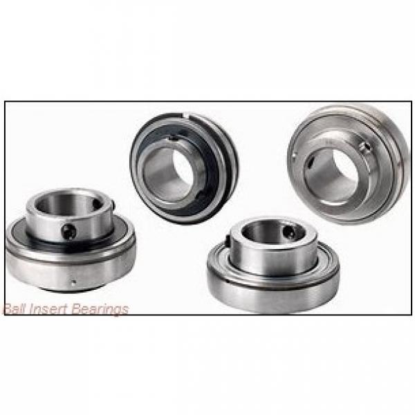 PEER HC201-8 Ball Insert Bearings #1 image