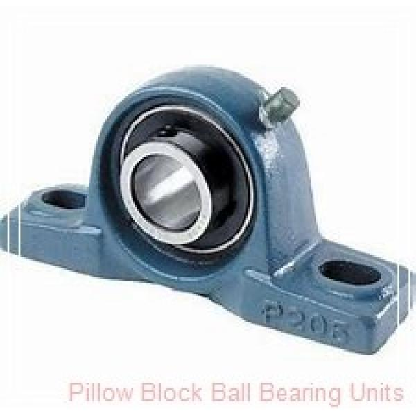 Hub City PB250X7/8 Pillow Block Ball Bearing Units #1 image