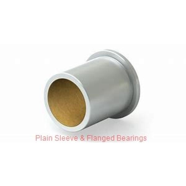 Boston Gear (Altra) FGS1012-12 Plain Sleeve & Flanged Bearings #1 image