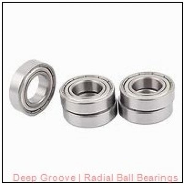 FAG 6003-2Z-L038 Radial & Deep Groove Ball Bearings #1 image
