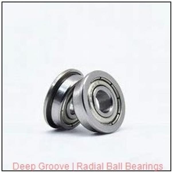 FAG 6304-2RSR-L038 Radial & Deep Groove Ball Bearings #1 image
