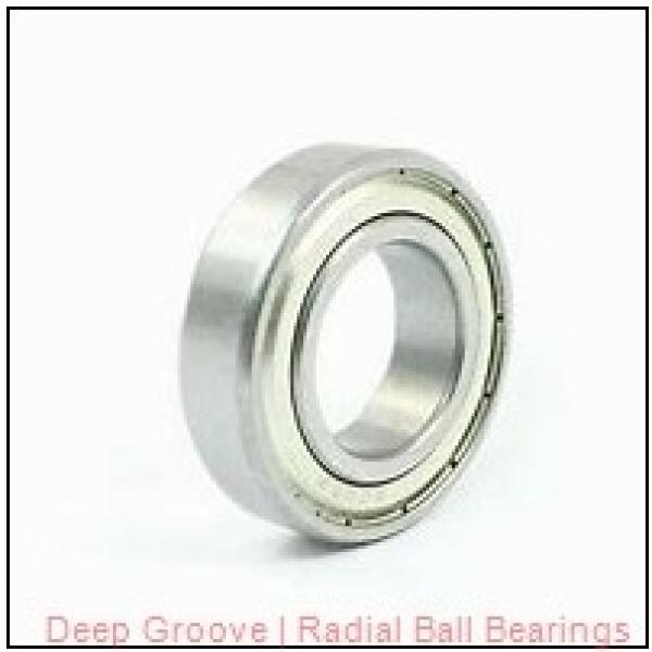 110 mm x 170 mm x 28 mm  FAG 6022 Radial & Deep Groove Ball Bearings #1 image
