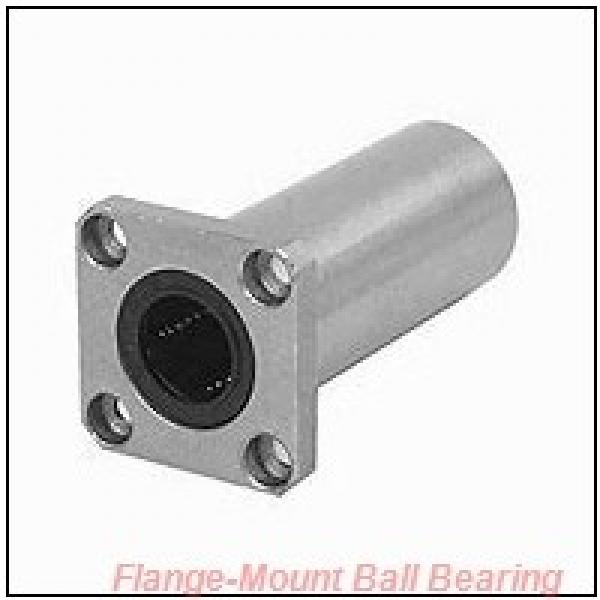 AMI MUCFB201-8 Flange-Mount Ball Bearing Units #1 image