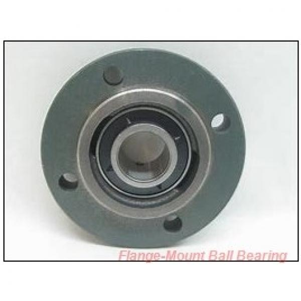 Link-Belt F3Y224N Flange-Mount Ball Bearing Units #1 image