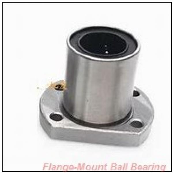 AMI UCFT207-23NP Flange-Mount Ball Bearing Units #1 image
