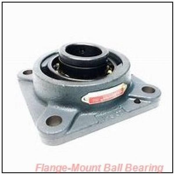 Link-Belt F3S226E Flange-Mount Ball Bearing Units #1 image