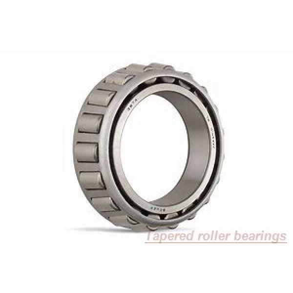 1 Inch | 25.4 Millimeter x 0 Inch | 0 Millimeter x 0.58 Inch | 14.732 Millimeter  Timken L44643X-2 Tapered Roller Bearing Cones #1 image