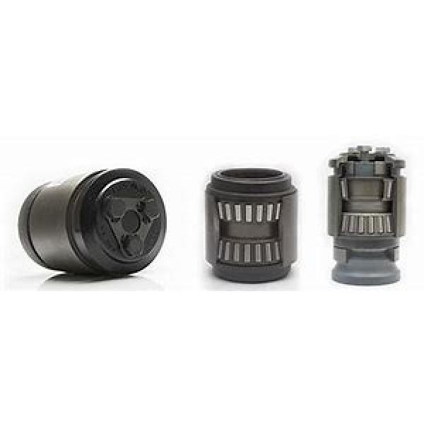 Timken 1220 #3 PREC Tapered Roller Bearing Cups #1 image