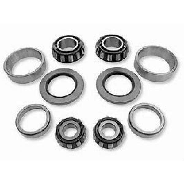 Timken HM262710 #3 PREC Tapered Roller Bearing Cups #3 image