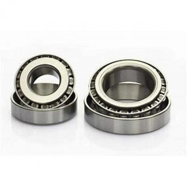 Timken 1220 #3 PREC Tapered Roller Bearing Cups #3 image