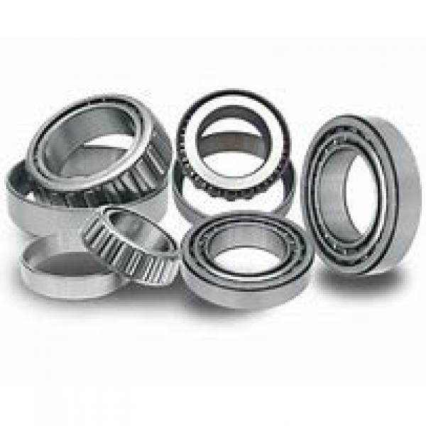 Timken HM262710 #3 PREC Tapered Roller Bearing Cups #1 image