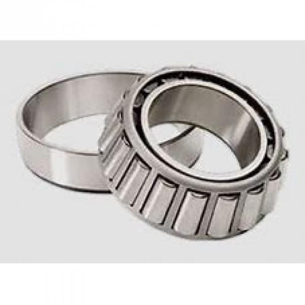 Timken 892 #3 PREC Tapered Roller Bearing Cups #2 image